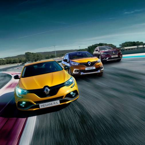 $!First in Malaysia: Renault E-Store