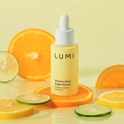 Lumi Beauty.
