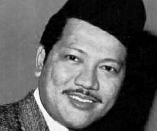 Public should hand over P. Ramlee's works to Motac