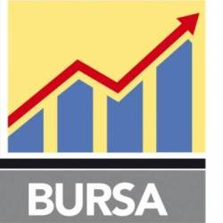 Bursa Malaysia closes at day's low on bearish sentiment