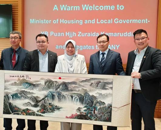 Fulfilling the dream of affordable housing for Malaysians