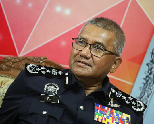 Police have submitted feedback on IPCMC