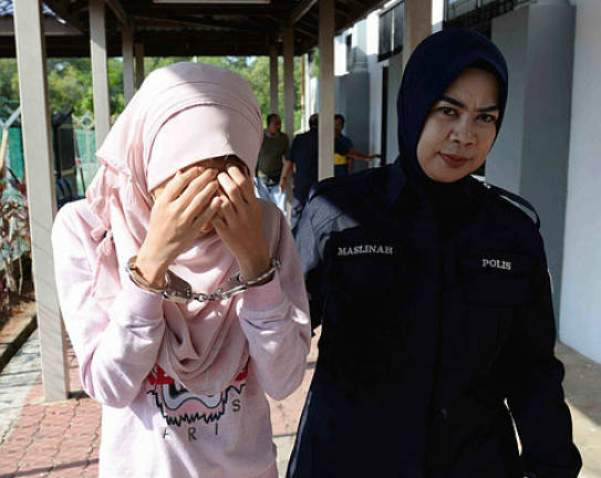 Housewife claims trial to cheating two women over umrah package