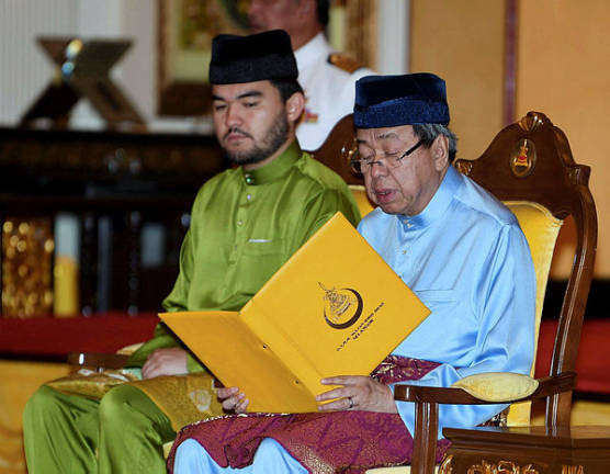 Sultan of Selangor worries over threat to Islam