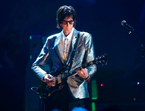 Ric Ocasek died while recovering from surgery
