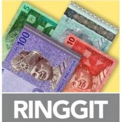 Ringgit closes firmer in line with most Asian currencies