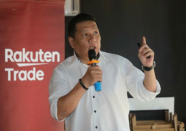 Rakuten Trade cuts KLCI year-end forecast to 1,720 points