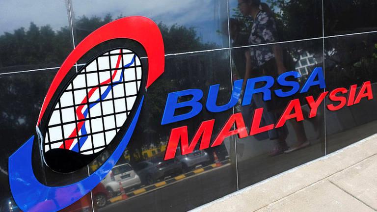Bursa Malaysia slightly higher at opening