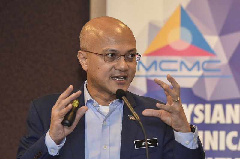 Companies invest RM116m for 5G demonstration projects
