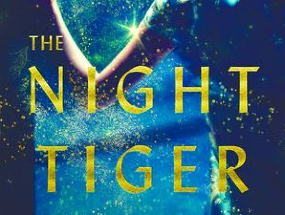 Book review: The Night Tiger
