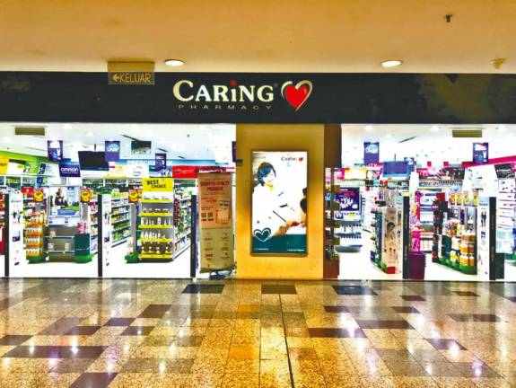 7-Eleven to compulsorily acquire remaining stake in Caring Pharmacy
