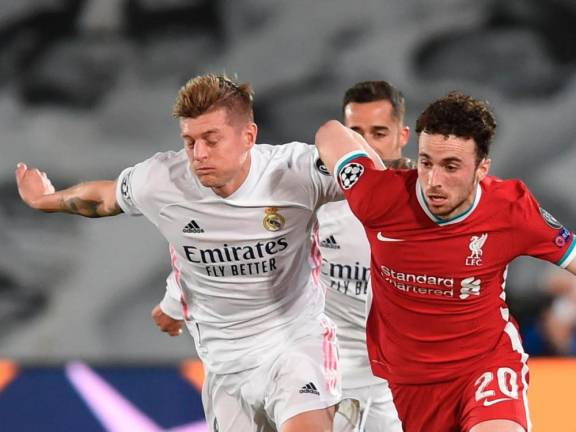 3 things we learned from Real vs Liverpool
