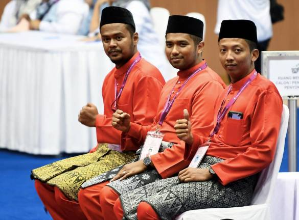 Four-cornered contest in Semenyih by-election (Updated)
