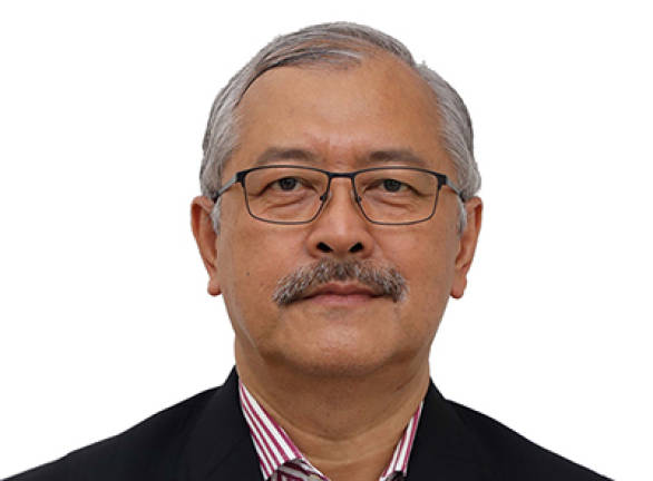 Noor Kamarul takes over as TM's MD/CEO