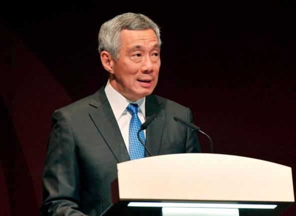 Singapore PM says recession possible due to coronavirus outbreak - Straits Times