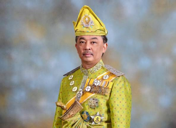 DAP congratulates new King