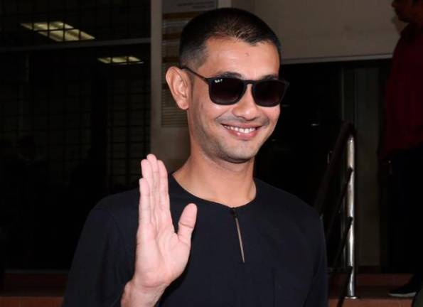 Farid Kamil ordered to enter his defence on four charges