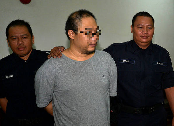 Suspect in Cambodian job scam released on police bail