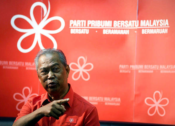 Home Ministry has shortlisted names for IGP, Deputy IGP posts: Muhyiddin