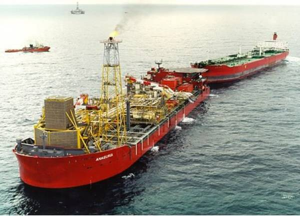 Hibiscus Petroleum unfazed by production halt at Anasuria FPSO