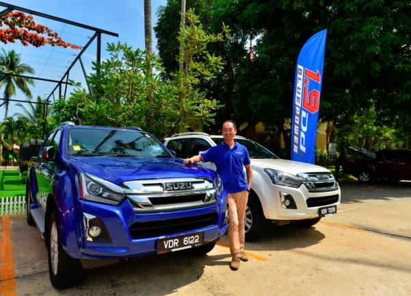 Isuzu to expedite deliveries as operations resume