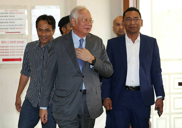 Defence given 421 documents on Najib's 1MDB case, says prosecution