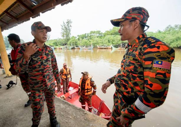 No more bodies found in capsized boat: JPBM