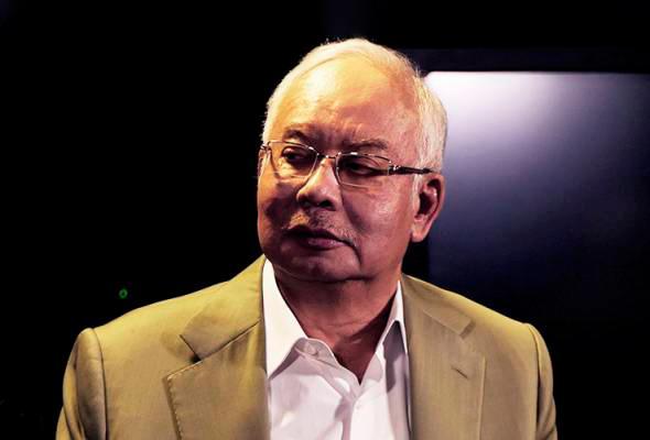 Najib fined RM3,000 for SOP violation