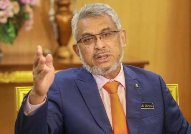 Leaders with fake degrees must explain to public, says Khalid