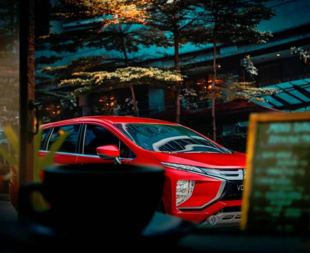 Mitsubishi Xpander will be locally-assembled, preview at Mid Valley Megamall now