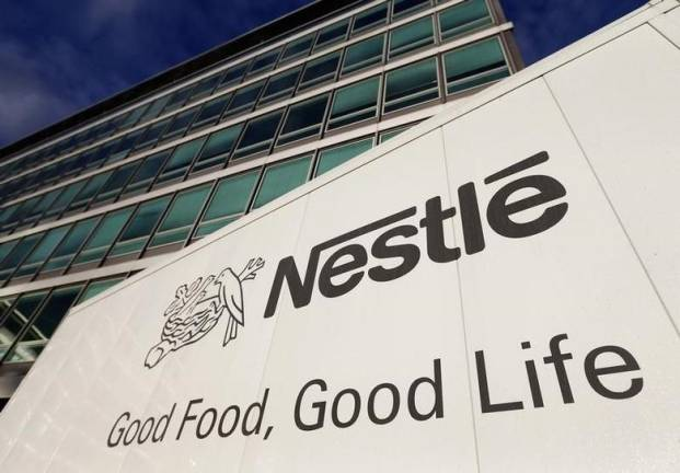 Nestle partners local authorities to promote coffee farming