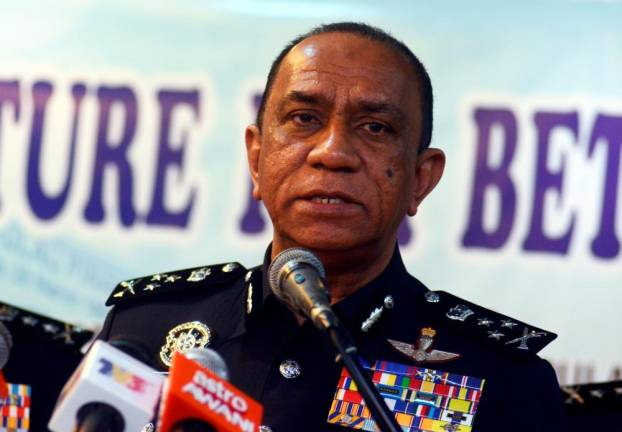 PDRM announces 'Nurture for Betterment' programme to help drug offenders
