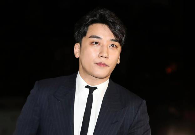 K-pop Big Bang member to retire after scandal