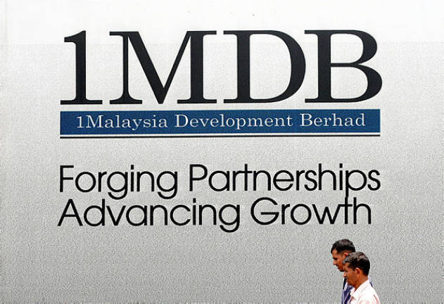 PH Youth urges ROS action against Umno over 1MDB funds