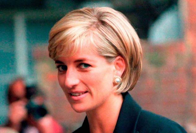 Price William welcomes Princess Diana interview inquiry