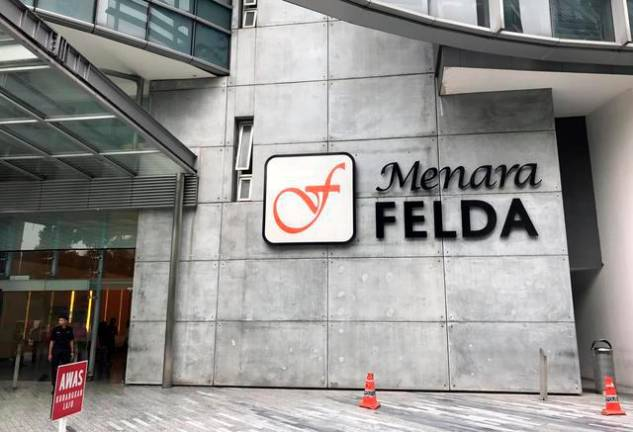 Felda confident it'll be back in the black by financial year 2022 with new business model