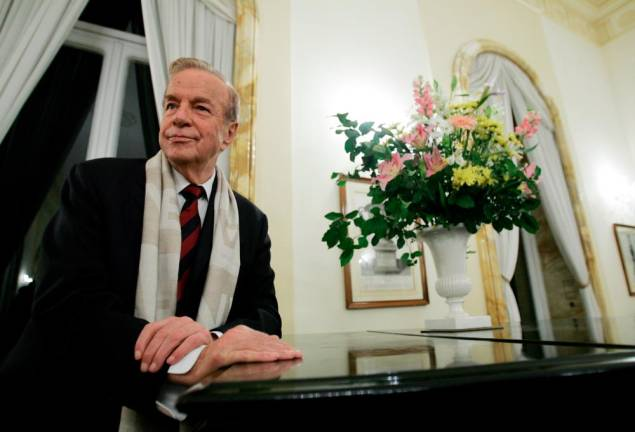 Zeffirelli: modern maestro of past masterpieces