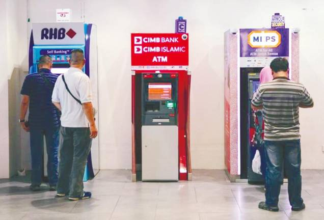 Earnings outlook for Malaysian banks intact – for now