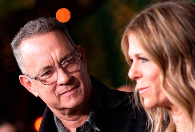 Tom Hanks doubts return
