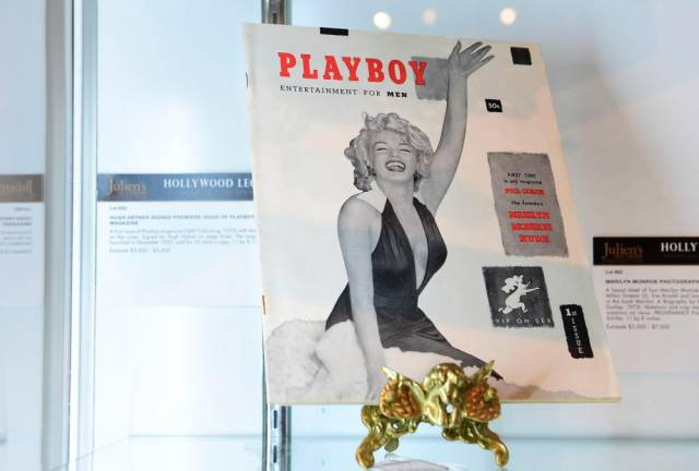 Playboy set to emerge anew as public company