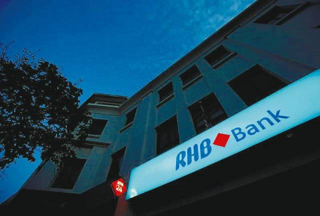 RHB aims to complete insurance arm disposal by Q1 2020