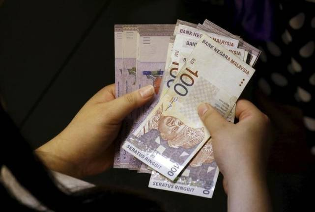 Wages of Malaysians still 'not up to par'