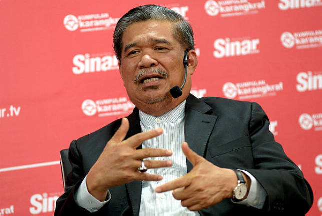 PH must work harder to win Rantau seat: Mohamad Sabu