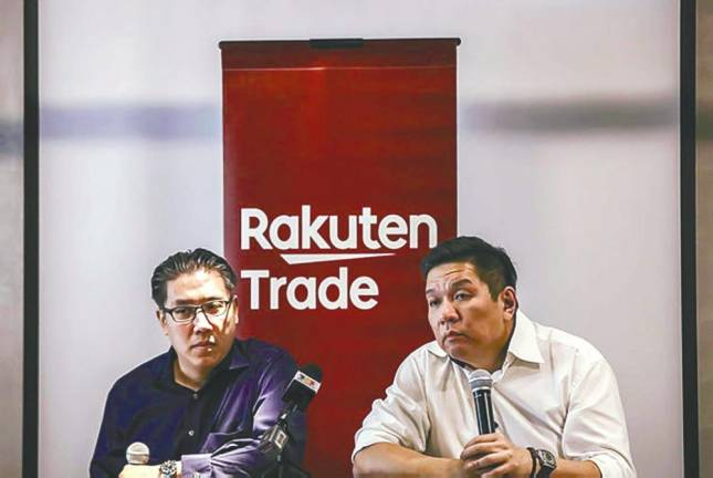 Rakuten Trade sees mild year-end window dressing, FBM KLCI target at 1,630 points