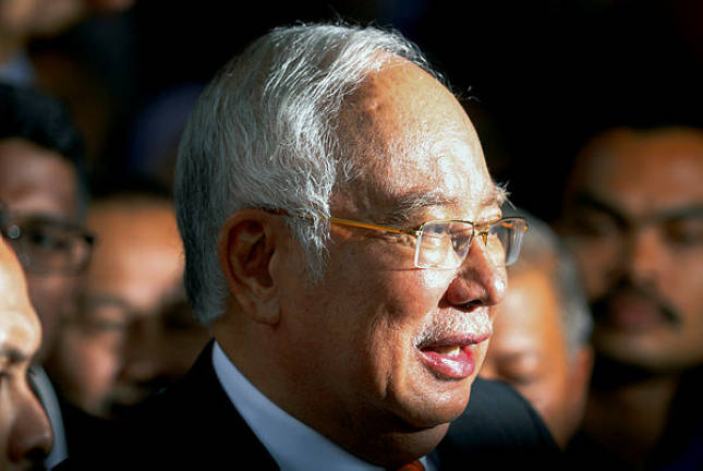 Court sets Jan 31 to hear Najib and family's notices to inspect seized items