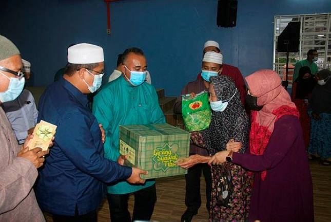 Perak encourages use of biodegradable plastics to protect environment