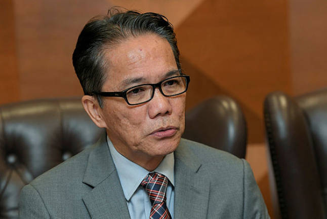 Cabinet agrees to amend article 1 (2) of the Federal Constitution: Liew