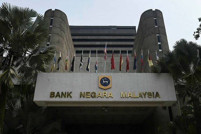Bank Negara keeps key interest rate at 3%, warns of downside risks from trade spat