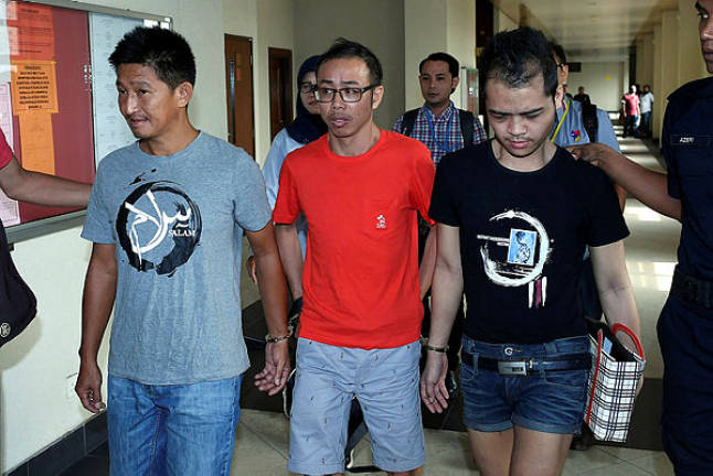Four charged with insulting Islam: IGP (Updated)
