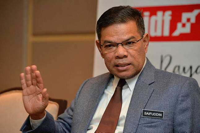Cheap sales can take place any time from Jan 2: Saifuddin Nasution
